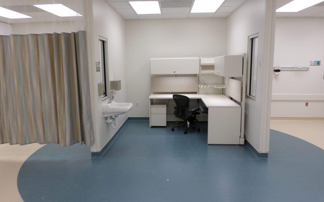 Edgewood Dental Health and Medical Clinic