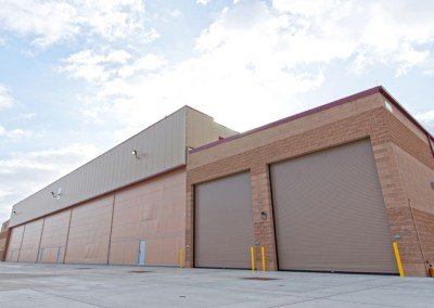 MALS-39 Maintenance Hangar