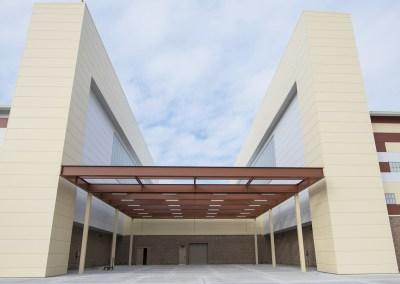 Rotary Aircraft Depot Maintenance Facility