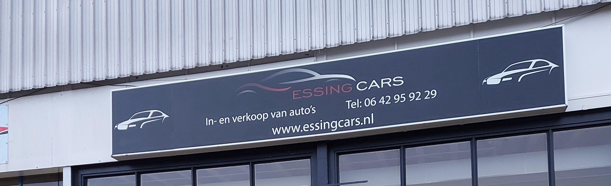 Essing Cars