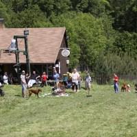 Závody do vrchu Radiměř 29.5.2011