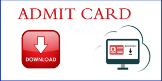 RPSC Lecturer Admit Card