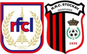 Match de préparation mardi 18/08 au RFC Liégeois 20h00 @ RFC Liégeois   Liège   Wallonie   Belgique