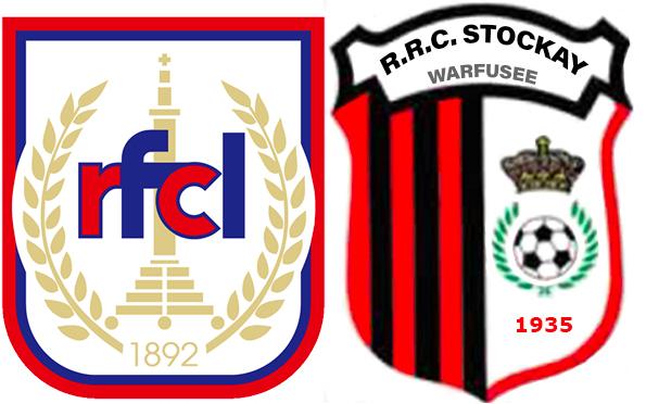 Match de préparation mardi 18 août à 20H00