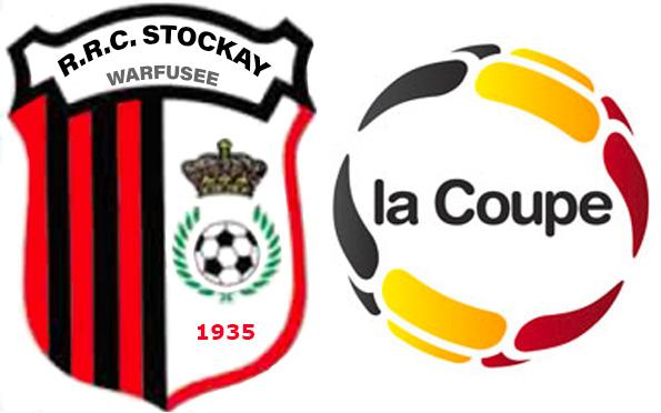 Coupe de Belgique dimanche 9/08