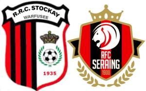 Match de gala vendredi 7 août 19h30 contre Seraing @ RRC Stockay-Warfusée | Saint-Georges-sur-Meuse | Wallonie | Belgique
