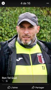 """Philippe Caserini : """"Ce sera un sprint"""""""