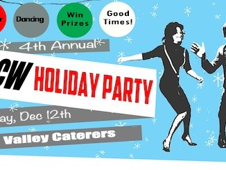 RRCW Holiday Party 2015