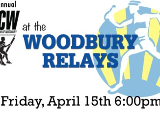 2nd Annual RRCW at the Woodbury Relays Track Meet