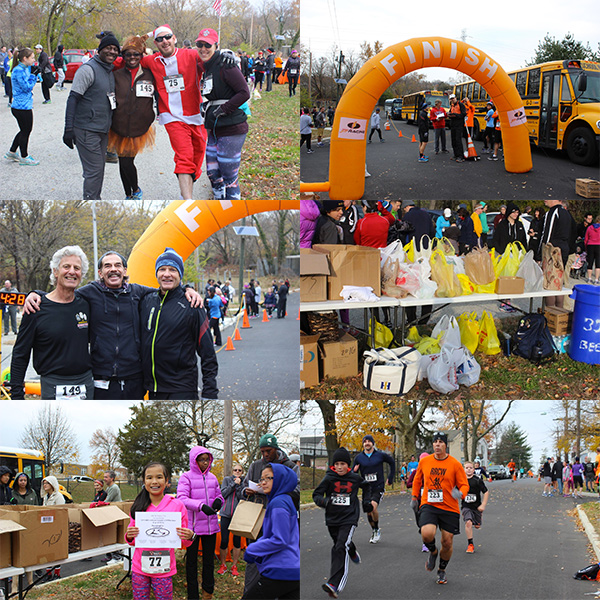 RRCW Turkey Trot 2016