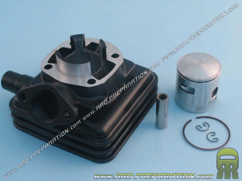 kit 50cc aluminium liquide sans culasse parmakit pour 103 sp spx fun rcx liquide www rrd preparation com