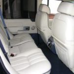 Faux Leather Seat Covers: Luxury at Affordable Prices