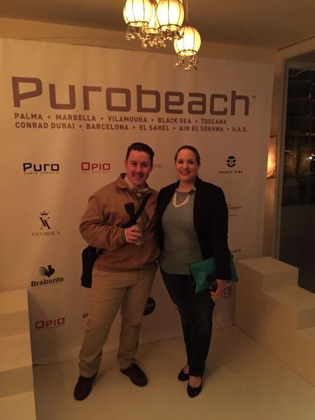Photocall Puro Beach