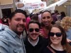 I Feria del Llonguet