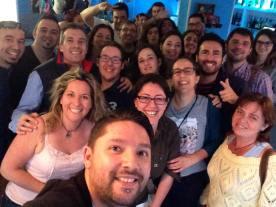 Selfie de JuanRa #RTCañas
