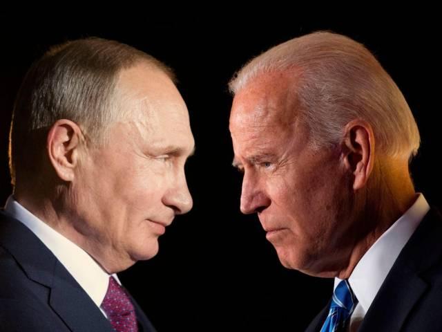 Tensione të larta dhe synime modeste për takimin Biden-Putin