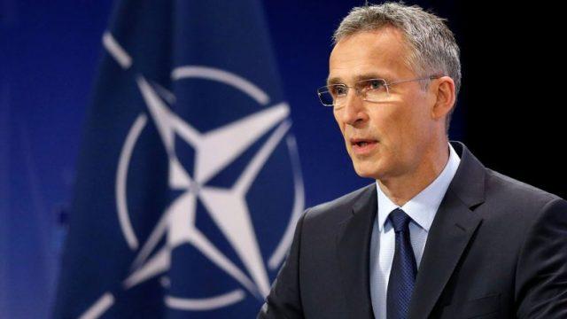 Stoltenberg: Marrëdhënia jonë me Rusinë është në nivelin më të ulët që nga fundi i Luftës së Ftohtë