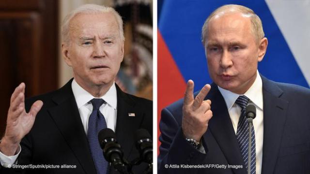 Putin dhe Biden në Gjenevë: Samiti i shpresave ruse