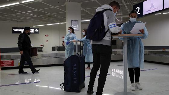 Franca refuzon hyrjen e shqiptarëve që kanë marrë vaksinën kineze