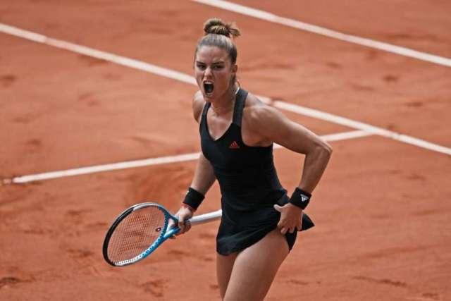 """""""French Open"""": Eliminohet kampionia në fuqi Swiatek"""
