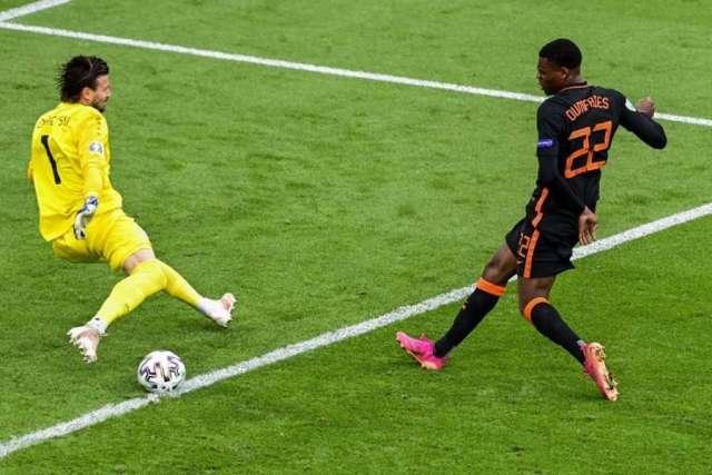 Sulmuesit në kërkim të golave, mbrojtësit e krahut po shkëlqejnë në Evropian