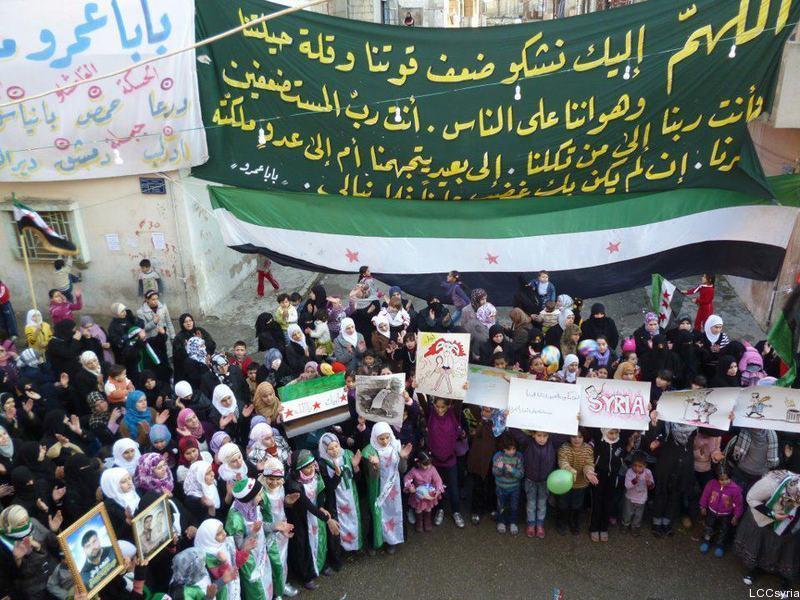 Has Assad won in Syria
