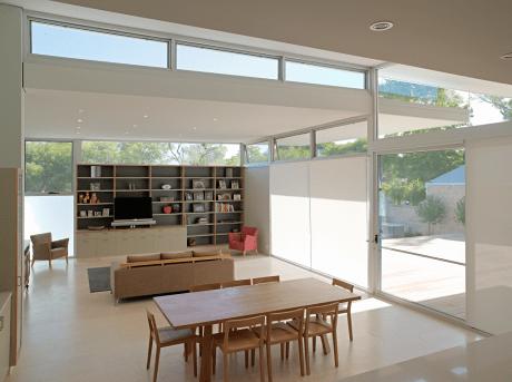 Richard Szklarz Architects - 12 Irvine Street 13