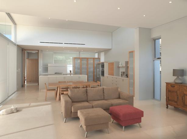 Richard Szklarz Architects - 12 Irvine Street 14