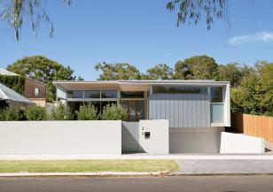 Richard Szklarz Architects - 12 Irvine Street 2