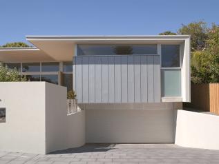 Richard Szklarz Architects - 12 Irvine Street 5