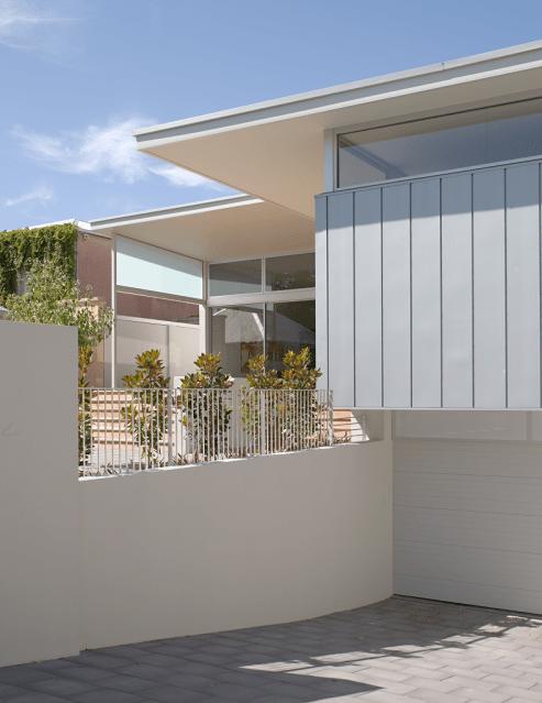Richard Szklarz Architects - 12 Irvine Street 6
