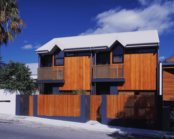 Richard Szklarz Architects - 71 Rowland Street 7