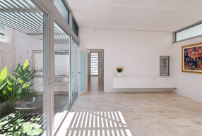 Richard Szklarz Architects - 79 Rowland Street Subiaco 18