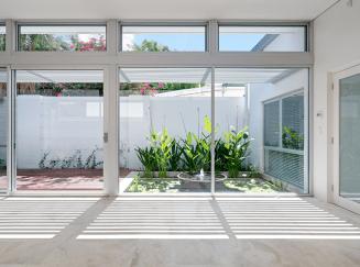 Richard Szklarz Architects - 79 Rowland Street Subiaco 21