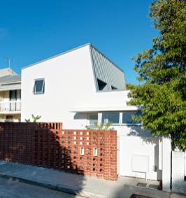 Richard Szklarz Architects - 79 Rowland Street Subiaco 3