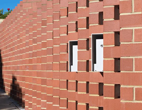 Richard Szklarz Architects - 79 Rowland Street Subiaco 5