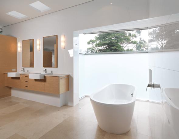Richard Szklarz Architects - 85 Vicgtoria Avenue Dalkeith 13