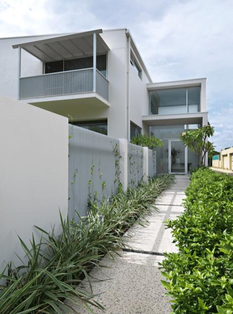 Richard Szklarz Architects - 85 Vicgtoria Avenue Dalkeith 17
