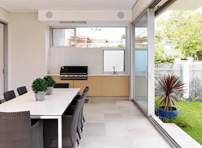 Richard Szklarz Architects - 85 Vicgtoria Avenue Dalkeith 4