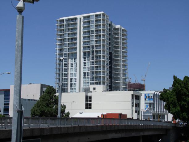 Richard Szklarz Architects - 996 Hay Street Perth 1