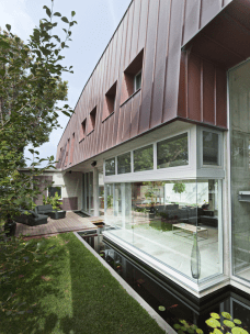 Richard Szklarz Architects - Broome Street Cottesloe 12