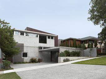 Richard Szklarz Architects - Broome Street Cottesloe 13