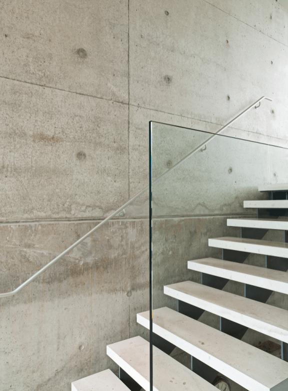 Richard Szklarz Architects - Broome Street Cottesloe 22