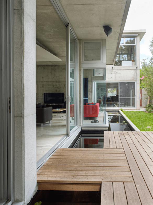 Richard Szklarz Architects - Broome Street Cottesloe 3