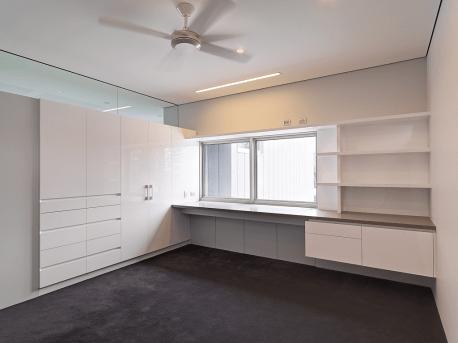 Richard Szklarz Architects - Geraldine Street Cottesloe