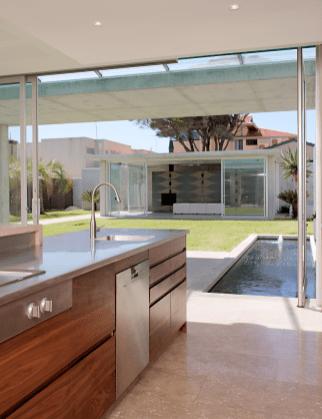 Richard Szklarz Architects - Gibney Street Cottesloe 17