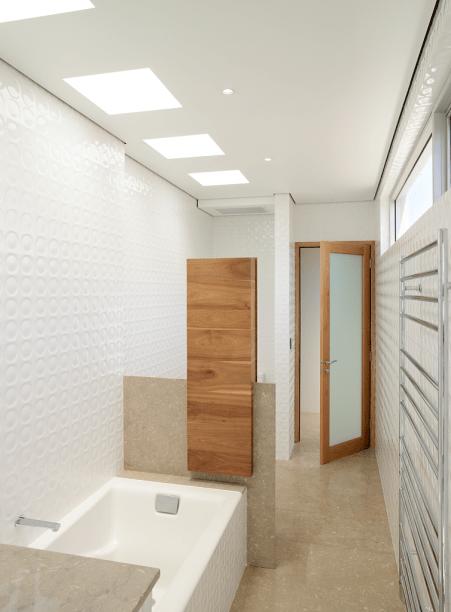 Richard Szklarz Architects - Gibney Street Cottesloe 21