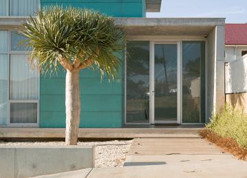 Richard Szklarz Architects - Gibney Street Cottesloe 8