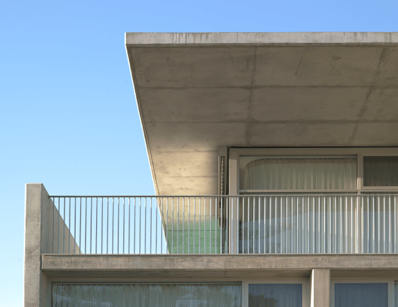 Richard Szklarz Architects - Gibney Street Cottesloe 9