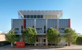 Richard Szklarz Architects - Hood Street 11